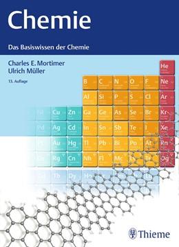 Abbildung von Mortimer / Müller | Chemie | 13. vollständig überarbeitete Auflage | 2019 | Das Basiswissen der Chemie