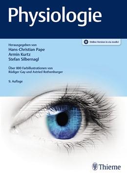 Abbildung von Pape / Kurtz | Physiologie | 9. Auflage | 2020 | beck-shop.de
