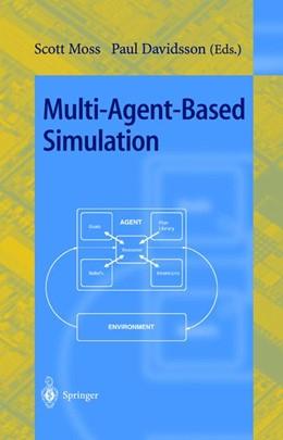 Abbildung von Moss / Davidsson   Multi-Agent-Based Simulation   2001   Second International Workshop,...