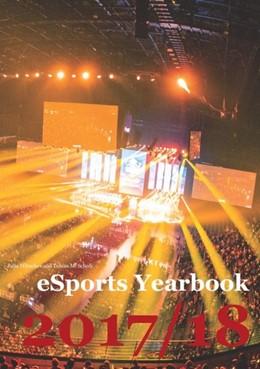 Abbildung von Hiltscher / Scholz | eSports Yearbook 2017/18 | 2019
