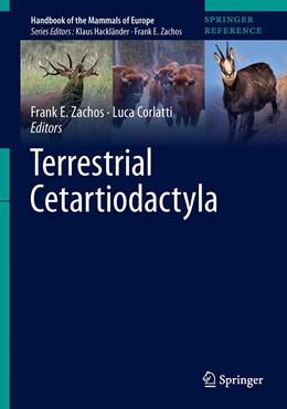 Abbildung von Zachos / Corlatti | Terrestrial Cetartiodactyla | 1st ed. 2021 | 2021