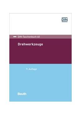 Abbildung von Drehwerkzeuge | 9. Auflage | 2019 | 40 | beck-shop.de