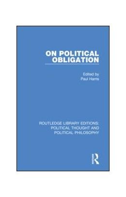 Abbildung von Harris   On Political Obligation   1. Auflage   2019   26   beck-shop.de
