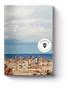 Abbildung von Roos | glücklich in Barcelona | 1. Auflage | 2020 | beck-shop.de