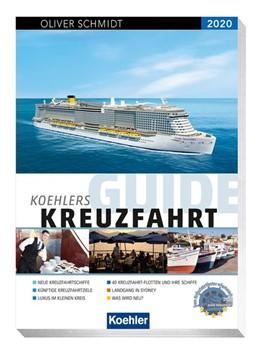 Abbildung von Schmidt   Koehlers Guide Kreuzfahrt 2020   1. Auflage   2019