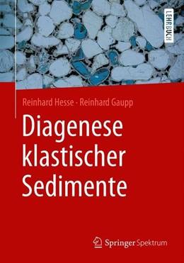 Abbildung von Hesse / Gaupp | Diagenese klastischer Sedimente | 1. Auflage | 2020 | beck-shop.de