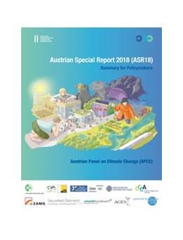 Abbildung von Haas / Mohammer | Austrian Special Report 2018 (ASR18) | 1. Auflage | 2019 | beck-shop.de
