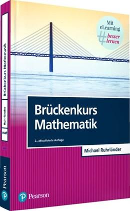 Abbildung von Ruhrländer   Brückenkurs Mathematik   2. Auflage   2019   beck-shop.de
