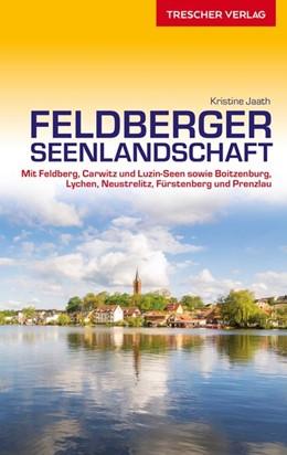 Abbildung von Jaath | Reiseführer Feldberger Seenlandschaft | 1. Auflage | 2020 | beck-shop.de