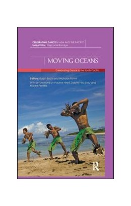 Abbildung von Buck / Rowe | Moving Oceans | 2019 | Celebrating Dance in the South...