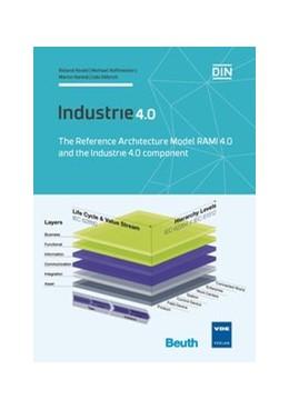 Abbildung von Heidel | Industrie 4.0 | 1. Auflage | 2019 | beck-shop.de