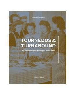 Abbildung von Simone | Tournedos und Turnaround | 1. Auflage | 2019 | beck-shop.de