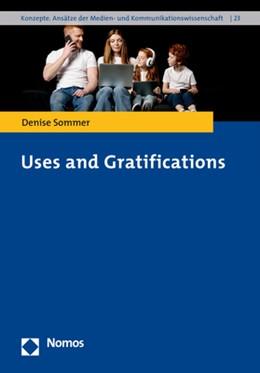 Abbildung von Sommer | Uses and Gratifications | 1. Auflage | 2019 | beck-shop.de