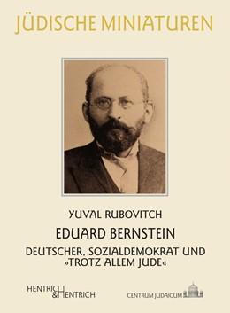 Abbildung von Rubovitch | Eduard Bernstein | 1. Auflage | 2019 | beck-shop.de