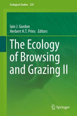 Abbildung von Gordon / Prins | The Ecology of Browsing and Grazing II | 1st ed. 2019 | 2019 | 239