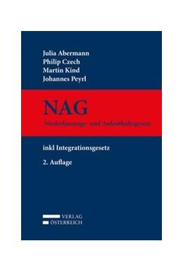 Abbildung von Abermann / Czech / Kind | NAG | 2019 | Niederlassungs- und Aufenthalt...