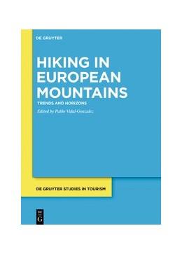 Abbildung von Vidal-González   Hiking in European Mountains   1. Auflage   2020   3   beck-shop.de