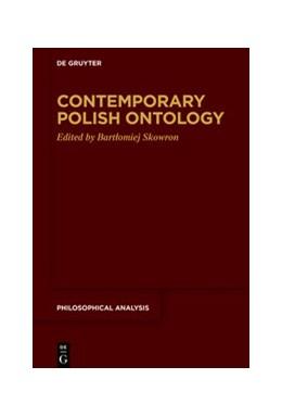 Abbildung von Skowron | Contemporary Polish Ontology | 1. Auflage | 2019 | 82 | beck-shop.de