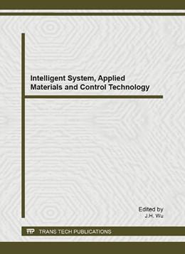 Abbildung von Wu   Intelligent System, Applied Materials and Control Technology   2013   Volume 645