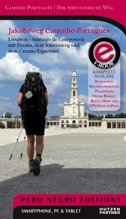 Abbildung von Jakobsweg Caminho Português - eBook | 3. Auflage | 2019 | beck-shop.de