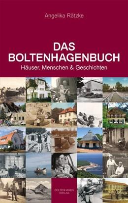 Abbildung von Rätzke | Das Boltenhagenbuch | 3. Auflage | 2019 | beck-shop.de