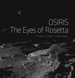 Abbildung von Sierks / Güttler | OSIRIS - The Eyes of Rosetta | 1. Auflage | 2021 | beck-shop.de