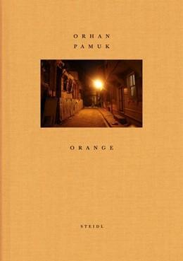Abbildung von Pamuk | Orange | 1. Auflage | 2020 | beck-shop.de