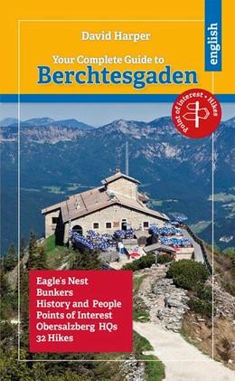 Abbildung von Harper | Your Complete Guide to Berchtesgaden | 1. Auflage | 2019 | beck-shop.de