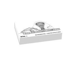Abbildung von Hofmeister | DETAIL x 2 | 2019 | Bühnenbauten / Theatre Structu...