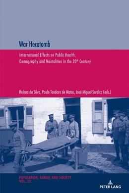 Abbildung von Matos / Da Silva / Sardica | War Hecatomb | 2019 | International Effects on Publi... | 32