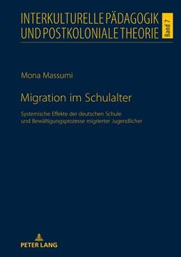 Abbildung von Massumi   Migration im Schulalter   2019   Systemische Effekte der deutsc...   7