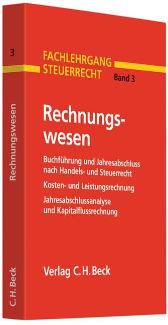 Rechnungswesen | Gratzfeld / Hendricks / Kamps, 2009 | Buch (Cover)