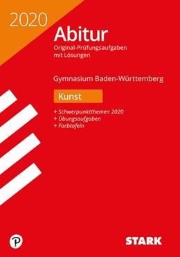 Abbildung von Abiturprüfung BaWü 2020 - Kunst   1. Auflage   2019   beck-shop.de