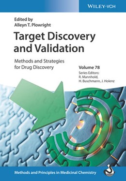 Abbildung von Plowright | Target Discovery and Validation | 2019 | Methods and Strategies for Dru...