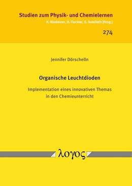 Abbildung von Dörschelln   Organische Leuchtdioden   2019   Implementation eines innovativ...   274