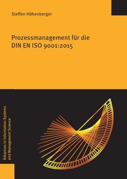 Abbildung von Höhenberger | Prozessmanagement für die DIN EN ISO 9001:2015 | 2019 | 60