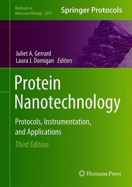 Abbildung von Gerrard / Domigan | Protein Nanotechnology | 3rd ed. 2020 | 2019 | Protocols, Instrumentation, an... | 2073