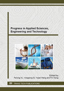 Abbildung von Xu / Si / Wang   Progress in Applied Sciences, Engineering and Technology   2014   Volumes 926-930