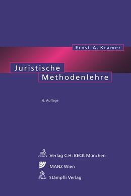 Abbildung von Kramer | Juristische Methodenlehre | 6. Auflage | 2019