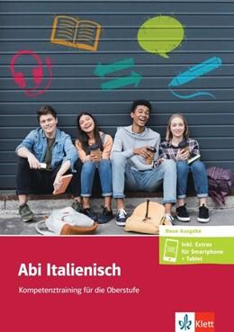 Abbildung von Abi Italienisch   1. Auflage   2020   beck-shop.de