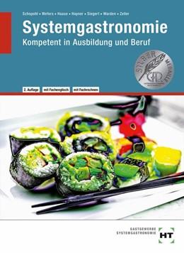 Abbildung von Haase / Hayner   Systemgastronomie   2. Auflage   2019   beck-shop.de