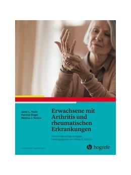 Abbildung von Poole / AOTA / Patricia Siegel | Erwachsene mit Arthritis und rheumatischen Erkrankungen | 2019 | Leitlinien der Ergotherapie, B... | 16