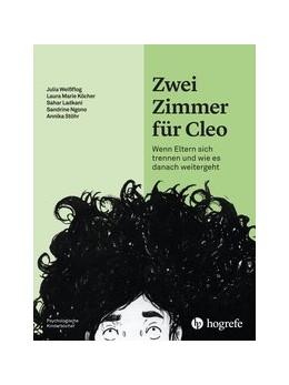 Abbildung von Weißflog / Köcher | Zwei Zimmer für Cleo | 1. Auflage | 2019 | Ohne Bandnummer | beck-shop.de