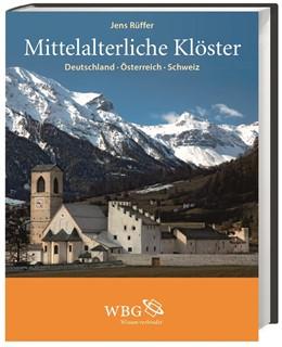 Abbildung von Rüffer   Mittelalterliche Klöster   1. Auflage   2019   beck-shop.de