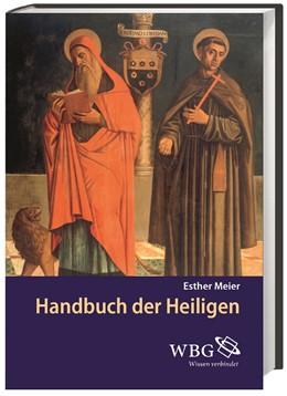 Abbildung von Meier | Handbuch der Heiligen | 2019