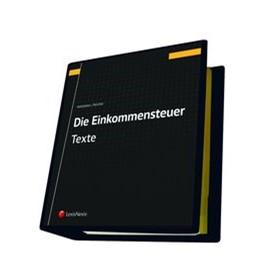 Abbildung von Hofstätter   Die Einkommensteuer (EStG 1988) Band I - Texte   80. Auflage   2019