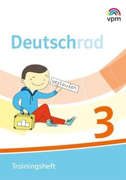 Abbildung von Deutschrad 3. Trainingsheft Klasse 3 | 1. Auflage | 2020 | beck-shop.de
