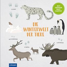 Abbildung von Spacková / Kocí | Die Winterwelt der Tiere | 1. Auflage | 2019 | beck-shop.de