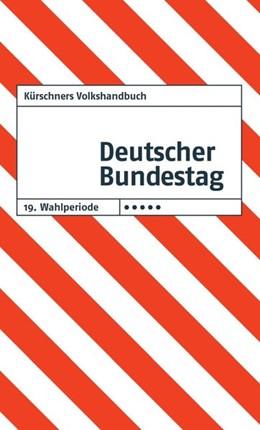 Abbildung von Holzapfel | Kürschners Volkshandbuch Deutscher Bundestag | 5-Punkt Auflage. Stand: 1. Juli 2019 | 2019 | 19. Wahlperiode 2017-2021