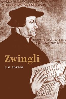 Abbildung von Potter   Zwingli   1984